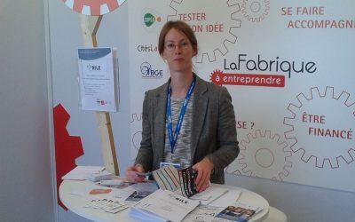 Le RILE au Salon des Entrepreneurs les 14 et 15 octobre 2015 à Marseille
