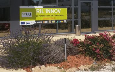 Conférence RIL'INNOV du 4 mai 2017 : retour sur l'innovation au coeur de notre territoire