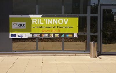 Conférence RIL'INNOV : mardi 26 septembre 2017