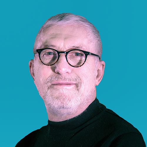 Alain GIELY