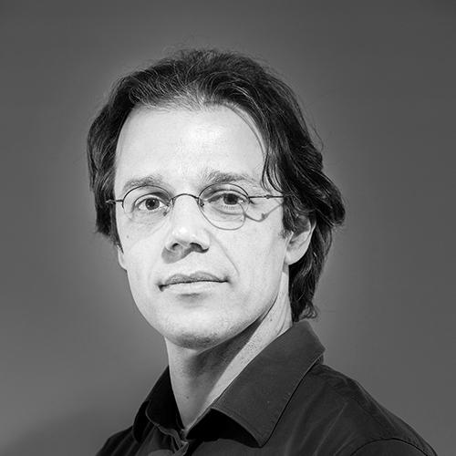 Benjamin ROCCHIA