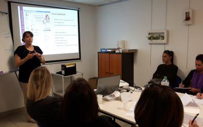 Des ateliers pour favoriser la création d'entreprises dans les quartiers et les territoires ruraux