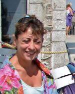 Isabelle Delaye