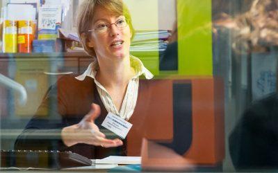 Conseiller/consultant/ Conseillère/consultante en création d'entreprise