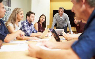 Découvrez le nouveau programme des Rencontres Professionnelles 2020