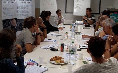 2ème Atelier Ril'Pro : Le pitch de l'entreprise