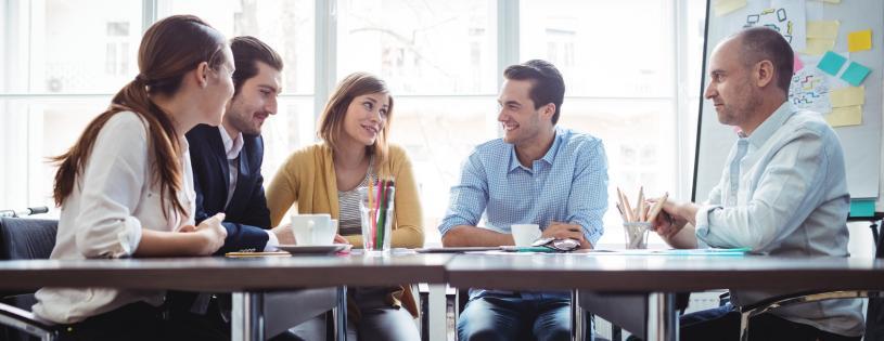 5 applis prometteuses pour vous aider à réseauter