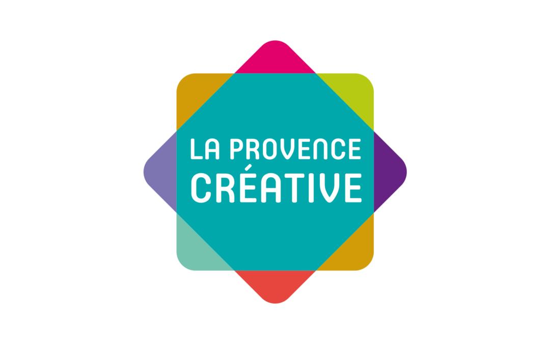 «J'crée mon Job» – votre projet d'entreprise avec La Provence Créative