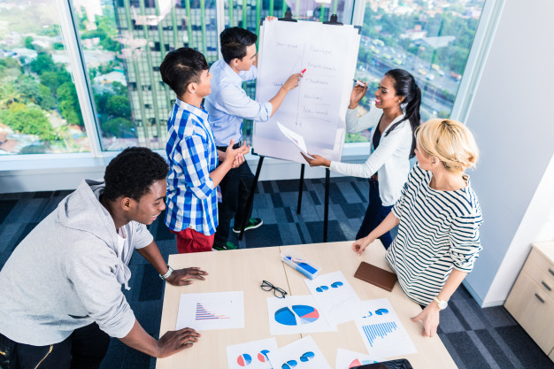 L'attractivité des talents et la gestion des ressources humaines