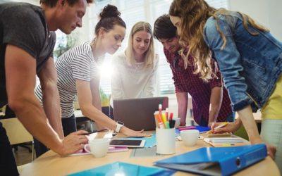 La créativité et l'innovation au cœur de votre projet d'entreprise