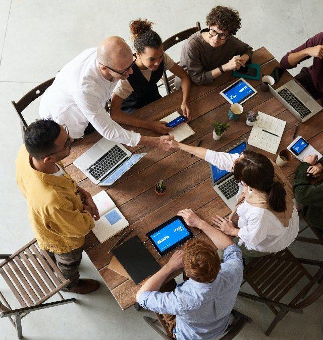 Entrepreneurs – réussissez votre transition numérique!